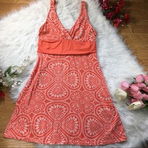 $SOLD$ PATAGONIA Printed Dress (W1-177)